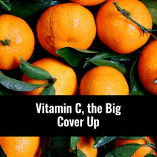 Vitamin C, the Big Cover Up, Alternative Medicine Associates in Huntsville and Madison Alabama